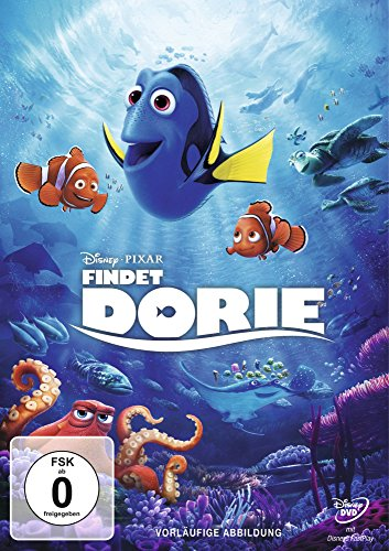 : Findet Dorie 2016 German Ts Md x264 - MultiPlex