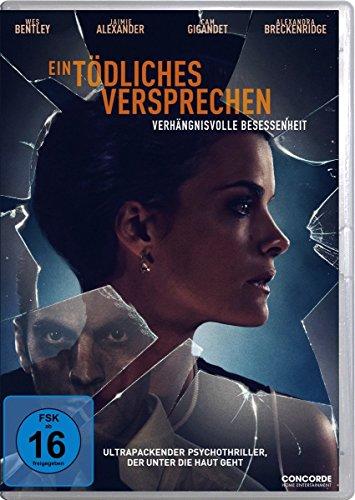 : Ein toedliches Versprechen 2016 German Dl 1080p BluRay Avc - Armo