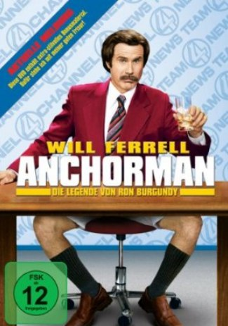 : Anchorman Die Legende von Ron Burgundy German 2004 DVDRiP x264 iNTERNAL CiA