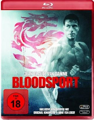 : Bloodsport 1988 German dl 1080p BluRay x264 iNTERNAL KULTFiLME