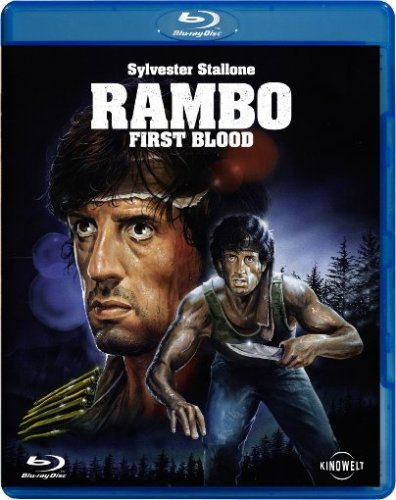: Rambo First Blood 1982 German dl 1080p Bluray vc1 ONFiRE