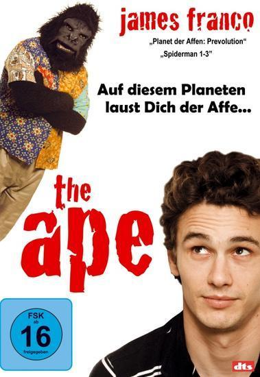 : The Ape German 2005 DVDRiP x264 iNTERNAL CiA