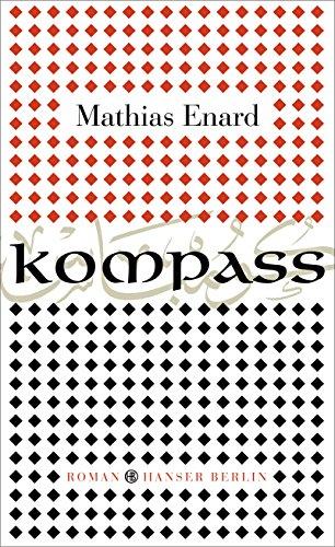 : Enard, Mathias - Kompass