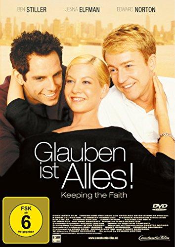 : Glauben ist Alles 2000 German 1080p Hdtv x264 - TiPtoP