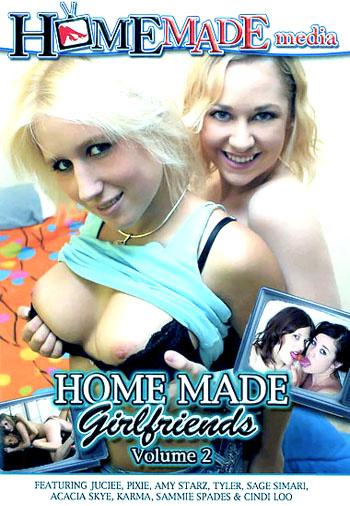 : Home Made Girlfriends 2