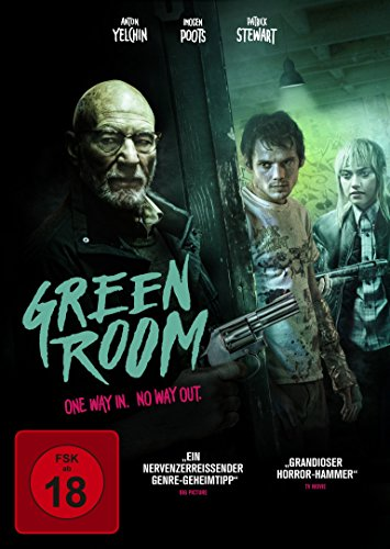 : Green Room German 2015 Ac3 BdriP x264 - Xf