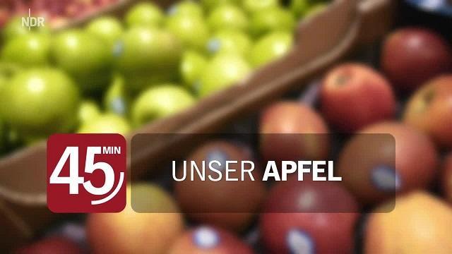 : 45 Min Unser Apfel Masse statt Klasse german doku 720p WebHD x264 iQ