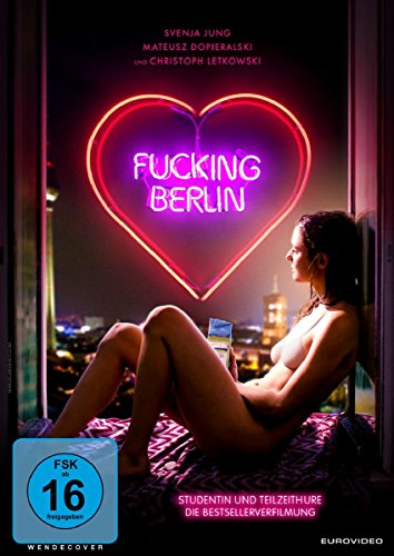 : Fucking Berlin German 2016 Ac3 Bdrip x264 - iMperiUm
