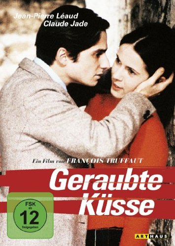 : Geraubte Kuesse German 1968 Ac3 BdriP x264 iNternal - Armo