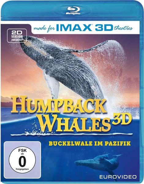 : Humpback Whales Buckelwale im Pazifik 3d 2015 German dl doku 1080p BluRay x264 tv4a