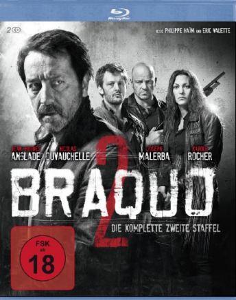 : Braquo s02 Complete German dl BDRiP x264 ind
