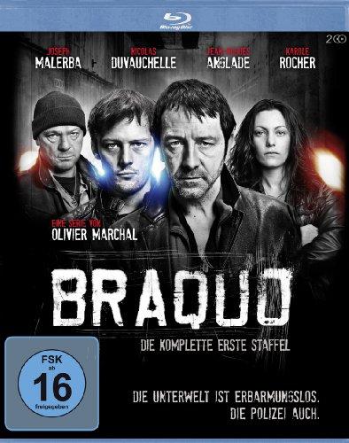 : Braquo s01 Complete German ws BDRiP x264 iFPD