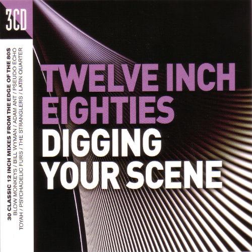 Twelve Inch 80s: Digging Your Scene (2016)