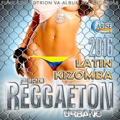 Pure Reggaeton Urbano (2016)