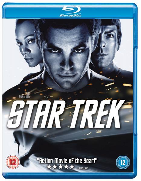 : Star Trek 2009 German dl 1080p avc VEiL