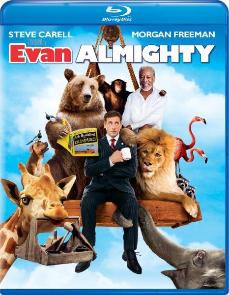 : Evan Allmaechtig 2007 German dl 1080p BluRay vc1 XQiSiT