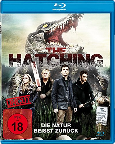 : The Hatching 2016 dual complete bluray MOViEiT