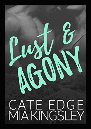 : Edge & Kingsley - Lust & Agony