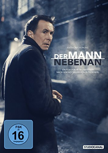 : Der Mann nebenan German 1991 ac3 DVDRiP x264 SAViOUR