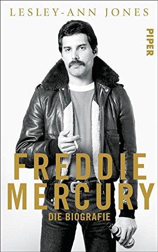 : Jones, Lesley-Ann - Freddie Mercury - Die Biografie