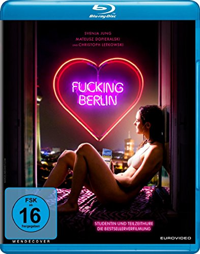 : Fucking Berlin 2016 German 1080p BluRay Avc - ConfiDenciAl