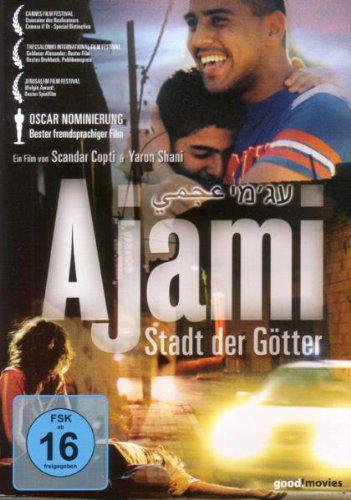 : Ajami Stadt der Goetter German 2009 DVDRiP XviD xf