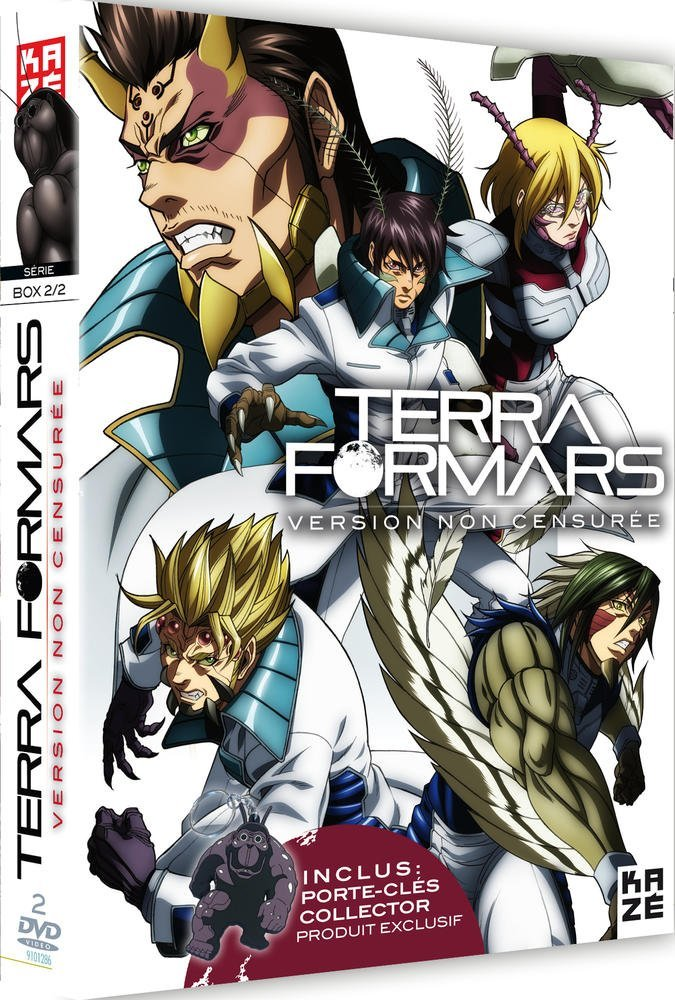 : Terra Formars 2016 German 720p BluRay x264-MoviEiT