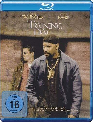 : Training Day 2001 German dl 1080p BluRay vc1 avc4d