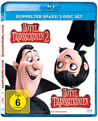 : Hotel Transsilvanien 3D German Dl 1080p BluRay x264 - Etm