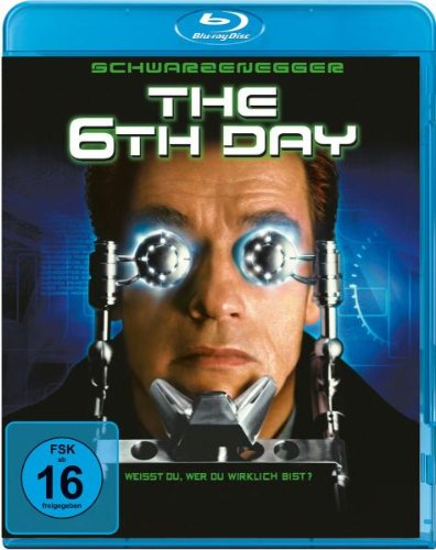 : The 6th Day German 2000 ac3 BDRip x264 iNTERNAL VideoStar