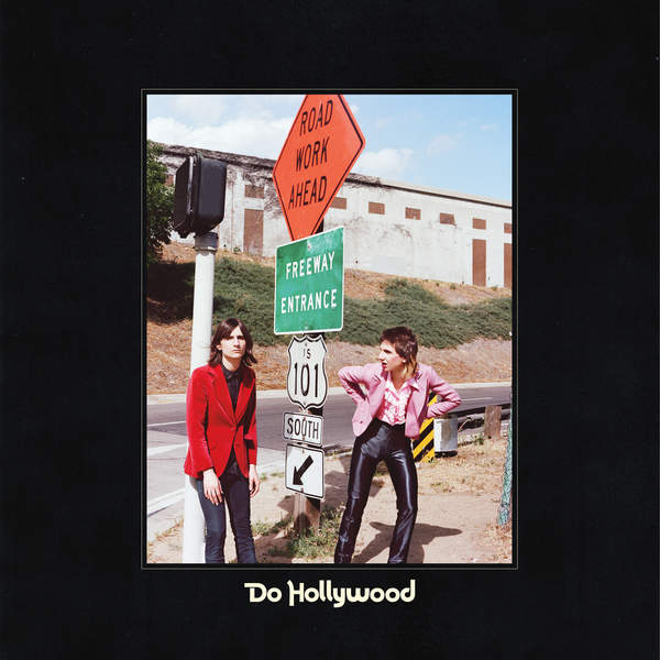 The Lemon Twigs - Do Hollywood (2016)