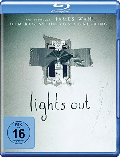 : Lights Out 2016 German BDRip ld XViD MULTiPLEX