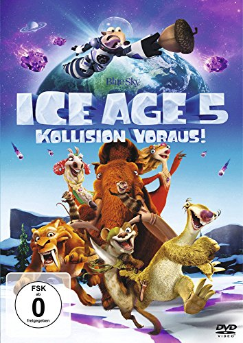 : Ice Age Kollision voraus German Ac3 Dubbed Bdrip x264 - PsO
