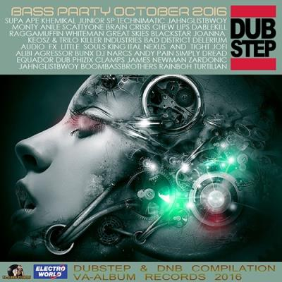 Bass Party October (2016)