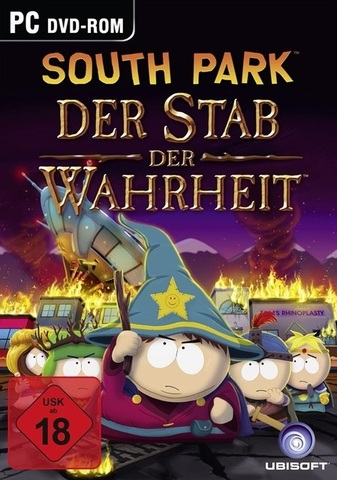 South Park Der Stab der Wahrheit Incl Ultimate Fellowship Pack MULTI – 2 – x X RIDDICK X x