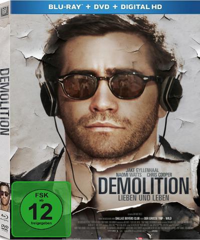 : Demolition Liebe und Leben 2015 German BDRiP ac3 XViD bm