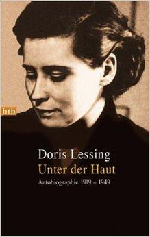 : Lessing, Doris - Unter der Haut