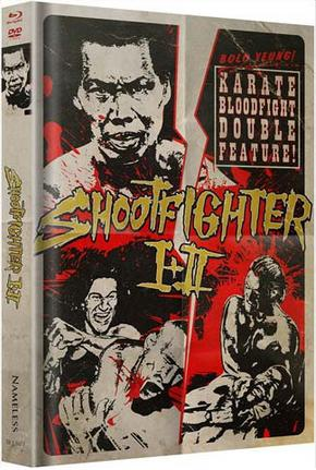 : Shootfighter 1993 German dts dl 1080p BluRay x264 LeetHD