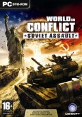 World in Conflict Deutsche  Videos Cover