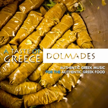A Taste of Greece Dolmades  2016  Various Artists  Yvcs6erw