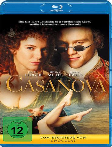: Casanova 2005 German ac3d dl 1080p BluRay x264 KLASSiGERHD