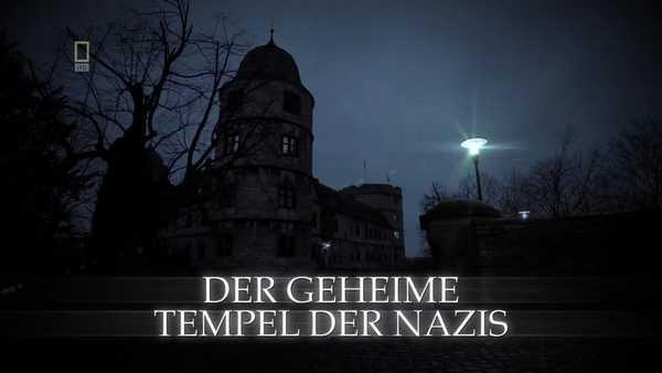 : Der geheime Tempel der Nazis German doku 1080p hdtv x264 UTOPiA