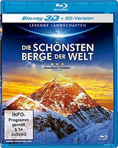 : Die schoensten Berge der Welt 2009 german doku 720p BluRay x264 tvp