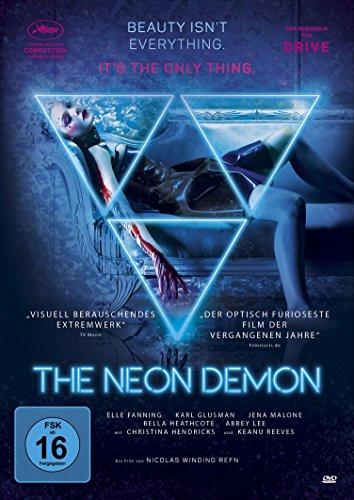 : The Neon Demon 2016 German Ac3D 5 1 Bdrip x264-MultiPlex
