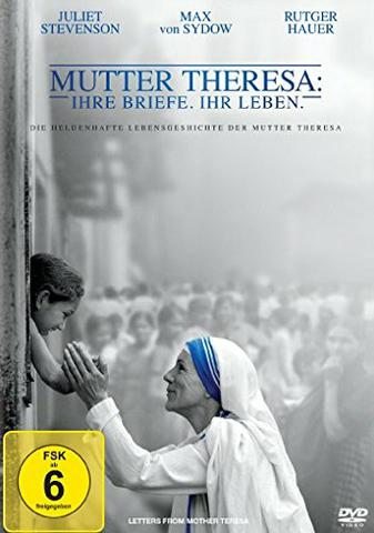 : Mutter Theresa Ihre Briefe Ihr Leben German 2014 ac3 DVDRiP x264 knt