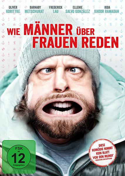 : Wie Maenner ueber Frauen reden 2016 German ac3 WEBRip x264 MULTiPLEX