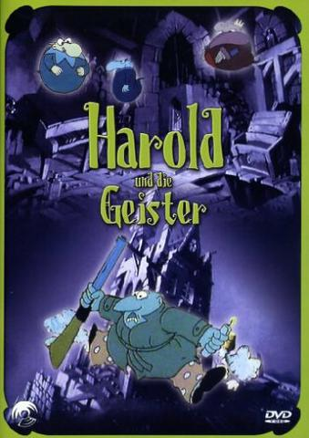 : Harold und die Geister German 1994 DVDRiP x264 nge