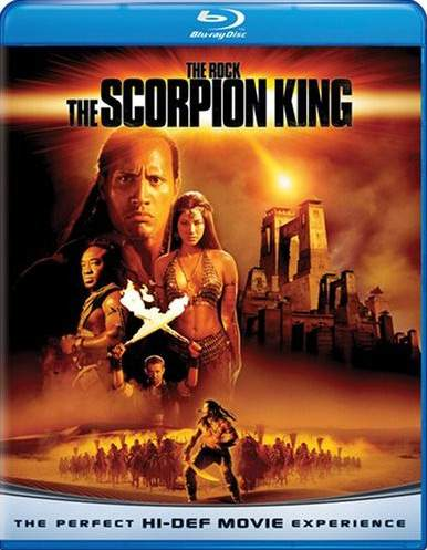 : The Scorpion King 2002 German dl 1080p BluRay x264 iNTERNAL htpg