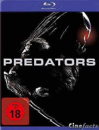 : Predators 2010 German dl 1080p BluRay avc coolhd