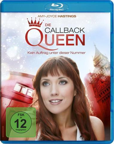 : Die Callback Queen Kein Auftrag unter dieser Nummer 2013 German BDRiP ac3 XViD bm